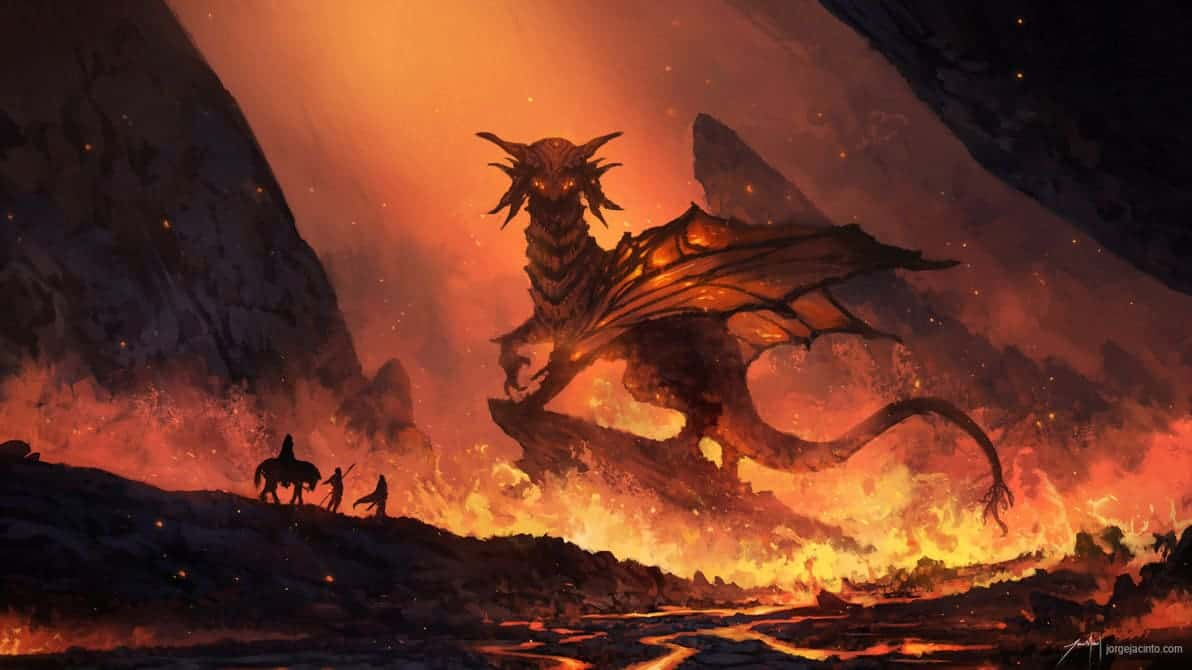 Dealing with Dungeon Master Burnout - Dungeon Solvers